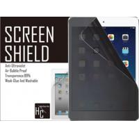 Shatter proof PET screen protector privacy guard for lpad Manufactures