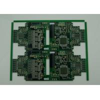 High Precision HDI PCB PWB for LED Panel Lights , Manufacturing Of Pcb Boards Manufactures