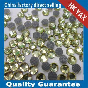 original korea lead free hotfix rhinestone,hot fix lead free rhinestone,china factory hot fix rhinestone Manufactures