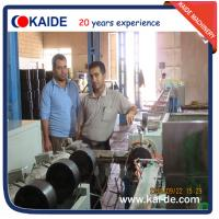 80m/min Cylindrical Drip Irrigation Pipe Extrusion Machine Low Cost Manufactures