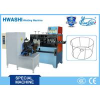 Automatic Alloy Aluminum Ring Strip Coiling And Butt Welding Machine Manufactures