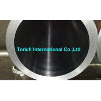 EN10305-4 E235 E355 +C +SRA +N Seamless Steel Tube For Pneumatic Cylinders Manufactures