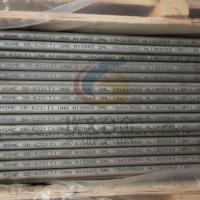 HASTELLOY B-2  seamless pipe (UNS N010665 nickel-molybdenum alloy) Manufactures