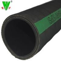 China Hebei durable use hydraulic hose pipe price list provided rubber drain hose 100mm available on sale