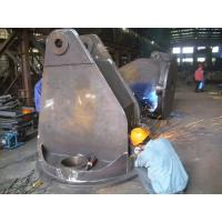 China Alloy Steel Crane Undercarriage on sale
