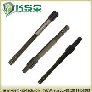 Atlas Copco Shank Adapter Drill Accessories Thread T38 Cop 1440 Cop 1550 Cop 1838 Manufactures