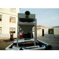 Automatic Cutter Milling Machine 45KW 320KG / H Dust Free High Speed Rotating Manufactures