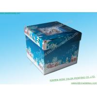 folded box Manufactures