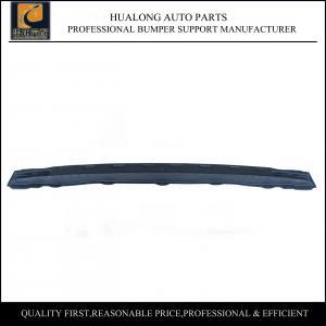 2013 KIA K3 Rear Bumper Support Black Iron Reinforcement Bar OEM 86630-A7000 Manufactures