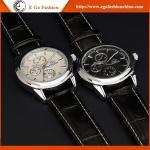 CHENXI 005C2 Fashion Jewelry Watch Unisex Genuine Leather Watch Quartz Watch Analog Watch Manufactures