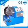 Buy cheap low pressure crimping machine hydraulic hose / hydraulic hose crimping machine from wholesalers