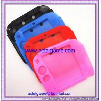 2DS Silicon Sleeve game accessory Manufactures