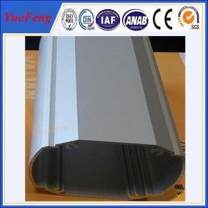 customized aluminium square tubes manufacturing,round aluminium tubing extrusion profile Manufactures