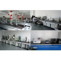 China Metal And Alloy Product Testing Laboratory , Fast Mechanical Testing Services on sale