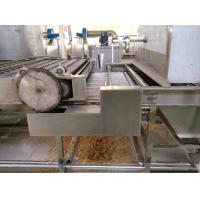 3T - 5T Weight Fully Automatic Noodles Making Machine PLC Control System Manufactures