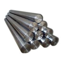 Hot Rolling Bright Nickel Alloy Round Bar ASTM B446 UNS N06625 Alloy 625 Round Bar H7 Manufactures