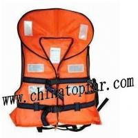Marine lifejacket,lifebuoy, immersion suit,thermal protective aid, smoke signal,pilot rope ladder Manufactures