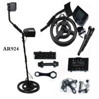 Long Range Underground Metal Detector Bounty Hunter For Gold Silver Jewelry Manufactures