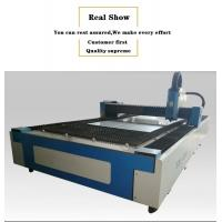 China Metal Plate Fiber Laser Cutting Machine with thickness upto 20cm,fiber optic laser cutting machine on sale