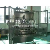 Oil Filling Machine (SSW-AVF10-100P) Manufactures