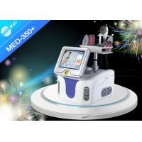 China Wrinkle Removal Face Lift Skin Rejuvenation Perfect Combination Technology of Fractional RF and Lipo Laser on sale