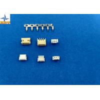 For JST ZH Connector Alternatives 1.50mm Pitch Wire To Board Connectors PCB Connector Manufactures