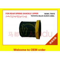 AUTO Spring Bushing 90385-T0010 for HILUX Manufactures