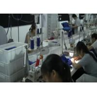 Professional Non Standard Monitoring Line Automation In Textile Industry Manufactures
