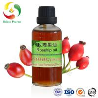 Skin care, cosmetic Rosehip Seed Oill best price manufacturer Manufactures