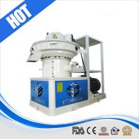 Malaysia wood pellet machine 1-1.5t/h Manufactures