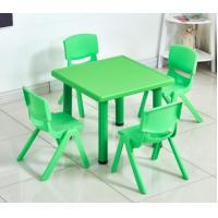 Hot Sale Higualituy  Lowest Price Kindergarten Kids Table And Chair.
