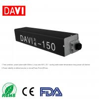 China long lifetime 150W RF CO2 Laser Tube  Ceramic Core for cutting application on sale