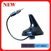 Universal Roof Shark Fin Am Fm Car Radio Antenna For Buick VW Electronic Motors Manufactures