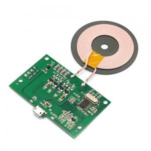 Inductive Universal Qi Wireless Charging Module , Qi Transmitter Module Manufactures