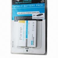 Mobile Phone Batteries for Samsung Manufactures