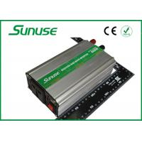 Off Grid Tie Modified Sine Wave Power Inverter 600w DC 12v to AC 120v For Home Use Manufactures