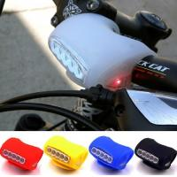Bicycle silicon bike lights Manufactures