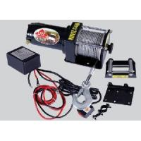 ATV/Trailer Winch 2000LB, CE Approved (P2500-1B) Manufactures