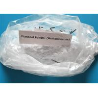 Dianabol Powder Oral Steroids For Muscle Building 72-63-9
