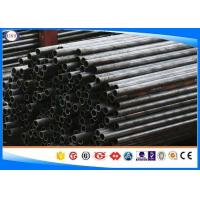 6m Length Cold Drawn Steel Tube , Precision Steel Pipe For Automotive SAE 1026 Manufactures