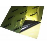 Damping Material Butyl Sound Deadening Material Car Audio Accessories CE Standard Manufactures