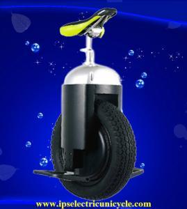 IPS Makalue Electric Unicycle/Self Balancing Unicycle/Electric Bike/Solo wheel/airwheel Manufactures