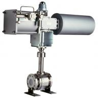 API6D 8 Inch Ball Valve Double Block And Bleed TA LUFT Cryogenic Service Design Manufactures