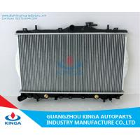 Vertical Radiators Auto Radiator For HYUNDAI ACCENT/EXCEL 96-99 DPI 1816 Manufactures