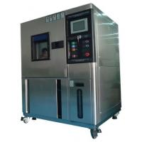 IEC60065 2014 Clause 8.3 Environmental Test Chamber , Temp Range From -40℃~+150℃ Manufactures