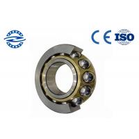 High Speed Angular Contact Thrust Ball Bearings 7206 For Industry Machinery Manufactures