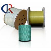 Optical Fiber Cables KFRP Material Non Metallic Composite Much Higher Tensile Strength Manufactures