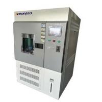 China 6.5KW 50×60×50 Inner Size Temperature Humidity Controlled Cabinets Humidity Testing Equipment on sale
