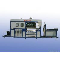 China PP/PET/PVC/PS Vacuum Forming Machine on sale