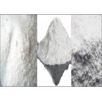 OEM Accepted Zinc Stearate Powder Resistance To Sulfide Pollution For PVC Pipes Manufactures